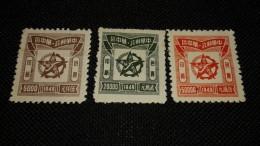 China  Chine  -  Lot  Stamp -  Unused -  No Gum - 1949 - ... République Populaire