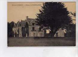 Château De KERPELOUSE - Très Bon état - Autres Communes
