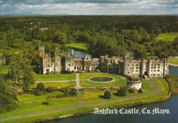 = 03779 - IRELAND - ASHFORD CASTLE - UNUSED  =
