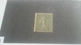LOT 236963 TIMBRE DE FRANCE NEUF** N�130 VALEUR 10 EUROS