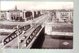 Dunkerque Edition Top 656 Pont Et Boulevard     Carnot - Dunkerque