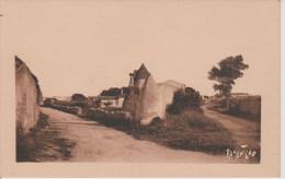 SAINT  CLEMENT  DES  BALEINES - ( Ile  de  R� -  Chte  Mme ) - Le  Moulin  Chabot .