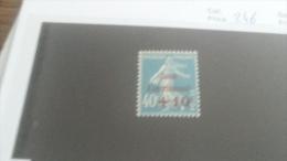 LOT 237026 TIMBRE DE FRANCE NEUF** - Cassa Di Ammortamento