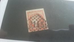 LOT 237101 TIMBRE DE FRANCE OBLITERE N�48 VALEUR 130 EUROS