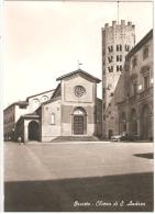 ORVIETO ( TERNI ) CHIESA DI S. ANDREA - EDIZIONE MORETTI - 1954 - Terni