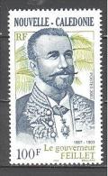Nouvelle Caledonie: Yvert N° 901**; MNH; Voir Le Scan - Unused Stamps