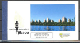 Nouvelle Caledonie: Yvert N° Carnet C 757**; MNH; Voir Le Scan - Nueva Caledonia