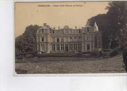 PREMESQUES - Château De Mr D'Hespel De Flencque - Très Bon état - France