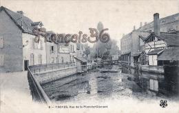 (Troyes) - Rue De La Planche-Clément - 2 SCANS - Troyes
