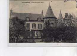 MONCHEAUX - Le Château Saint Pierre - Très Bon état - France
