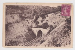 TAVANNES - N° 179 - LE TUNNEL PRES DE VERDUN - France