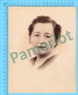 Tableau Pastel Cir. 1930 (  Probablement Un Dessin Original Personnel Signé Boris ) - Pastels