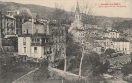 AMELIE LES BAINS -66- RIVE GAUCHE DU MONDONY - France