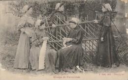 GROUPE DE CATALANES -66- - France