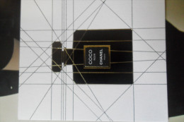 Coco Chanel - Perfume Miniatures