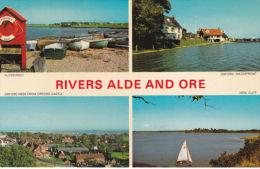 RIVERS ALDE AND ORE MULTI VIEW
