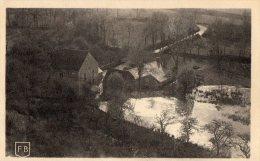 56 - BRANDIVY - Le Moulin - France