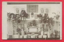 158198 / Exhibition of knitted WOOD OTHER ARTICLES  - Bulgaria Bulgarie Bulgarien Bulgarije