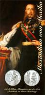 """Folder Schicksale Im Hause Habsburg """"Maximilian Von Mexiko"""" 1997 Mexico Kaiser Österreich Austria Autriche Emperor - Literatur & Software"""
