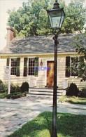 CPSM 9X14  D´ AMERIQUE -    COLUMBUS - Walker-peters Langdon House Museum - Columbus