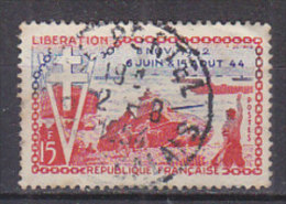 M0733 - FRANCE Yv N°983 - Usati