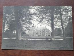 Kasteel Van Westerloo ( Hôtel De Valk Gezusters Goossens Tél 19 ) Anno 1924 ( Zie Foto Voor Details ) - Westerlo