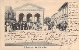 31 - Rieumes - La Halle Au Blé - Autres Communes