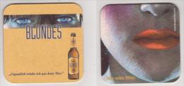 Blondes , Das Wilde Milde - Puzzle Bierdeckel Teil 3 - Sous-bocks