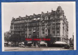 Photo Ancienne - PARIS 11e ? - Café De La Nation - Voir Automobile - Photographie Studio Waroline - Automobili