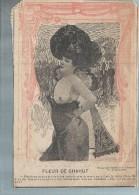 Revue satyrique//Coupure de Photographie d�apr�s nature/d�ARJELEW/Photogra phe/1895 -1905 ERO10