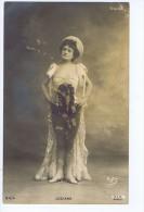 Luciane, Artiste 1900 ,le Trianon,  Clc 24/6 - Artisti