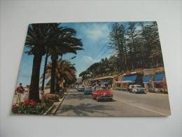AUTO CAR  Rossa Primo Piano Via Aurelia Sanremo Liguria - Turismo