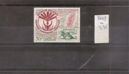 TCHAD   Timbre neuf ** de 1969  Poste a�rienne   (ref 1449 ) Philexfrance
