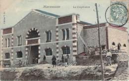 34 - Maraussan - La Coopérative (coloisée) - Sonstige Gemeinden