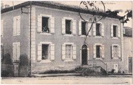 47. MEZIN. Hôpital Fallières - Autres Communes