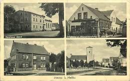 Réf : M-14-4608 :  Neunz B. Neisse Gasthaus Stork Bäckerel U. Warenhandlung H. Weinert - Allemagne