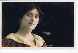 Raunay ,Artiste 1900 , Photo Reutlinger , Sip 969 - Entertainers