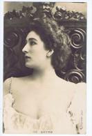 De Sevre ,Artiste 1900 , - Teatro