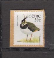 Irlande YV? O 2002 Vanneau - Oiseaux