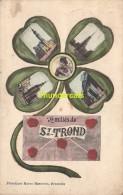CPA AMITIES DE ST TROND PHTOTYPIE MARCO MARCOVICI SINT TRUIDEN - Sint-Truiden