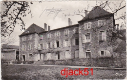 71 - VERZE (S.-et-L.) - Château De Vaux-Verzé  / 1957 / 2 Scans - Other Municipalities