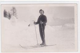 Romania - Ski