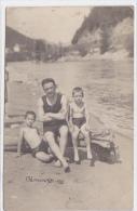 Romania - Calimanesti 1921