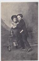 Familie der Zwerge - Family of midgets