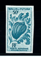 """Océanie / WALIS & FUTUNA / Lot 976  : Essai De Couleur ND  N° Yvert PA 18   """" Harpa """"  Neuf Luxe  Prix Hors Compétition - Unused Stamps"""