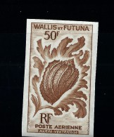 """Océanie / WALIS & FUTUNA / Lot 979  : Essai De Couleur ND  N° Yvert PA 18   """" Harpa """"  Neuf Luxe  Prix Hors Compétition - Unused Stamps"""