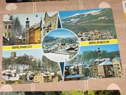 BRUNICO BRUNECK 1995 COLORI VG                          Qui Entrate!!! - Bolzano (Bozen)