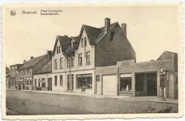 Westende - Place Communale - Gemeenteplaats - Westende