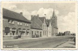 Westende - Dorp - Village - Westende