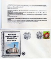 2321 FDC República Sudáfrica Walvis Bay 1979 - FDC